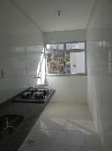 Cozinha-Área Serviço