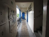 corredor prédio