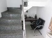 10 Escada Área Serviço e