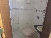 banheiro area de servi