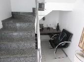 Escada Área Serviço e