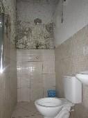 Banheiro Área Churrasco
