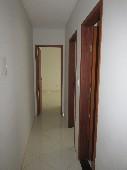 corredor acesso