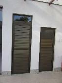 sauna e banheiro