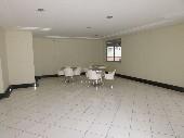 Salão de recreação