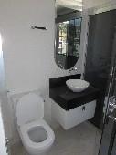 Banheiro suite  - segundo piso