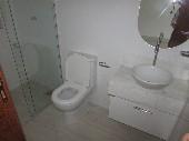 Banheiro sute