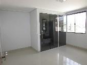 Quarto suite - segundo piso