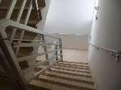 05 escada do prédio