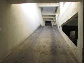 Área Garagens