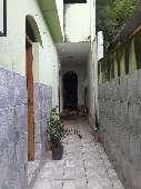 corredor externo acess