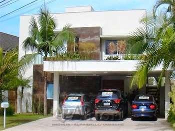 Casa com 5 Su�tes a Venda no Alphaville 06