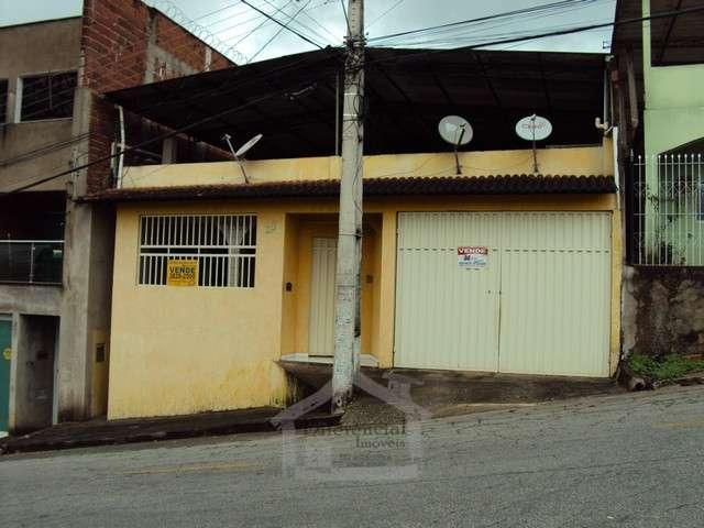 CASA BAIRRO IDEAL IPATINGA-MG!