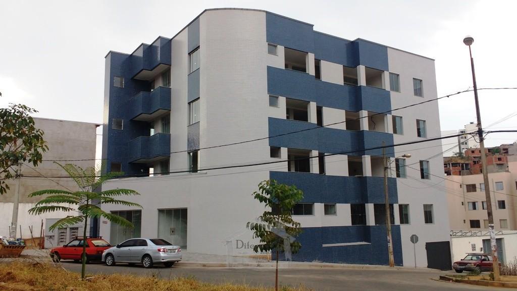 APARTAMENTO BAIRRO CIDADE NOVA SANTANA DO PARAÍSO