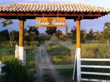 CHÁCARA ZONA RUAL DE PINGO D'ÁGUA-MG!