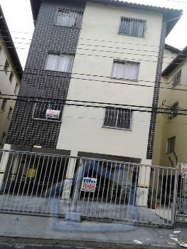 APARTAMENTO BAIRRO CAIÇARAS BELO HORIZONTE-MG