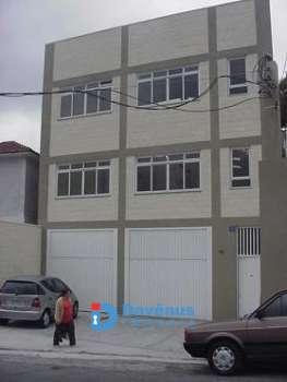 GALPÃO CASA VERDE ALTA SP ZN