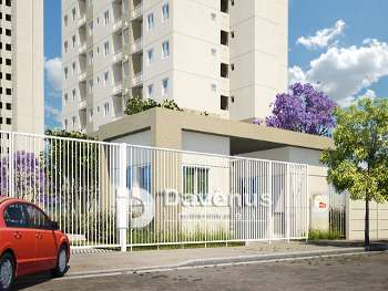 �TIMO APARTAMENTO NO JA�AN� ZN, SP