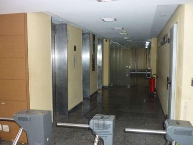 06. Entrada do prédio