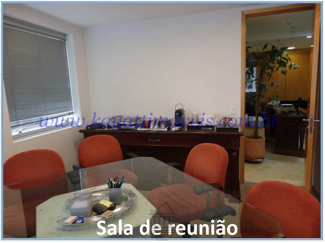 Conjunto - Sala Reunião