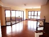 4Dorm (2 suites) - Vista para o Parque Ibirapuera