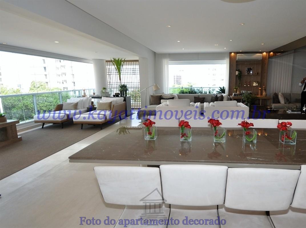 Sala de Jantar / Living