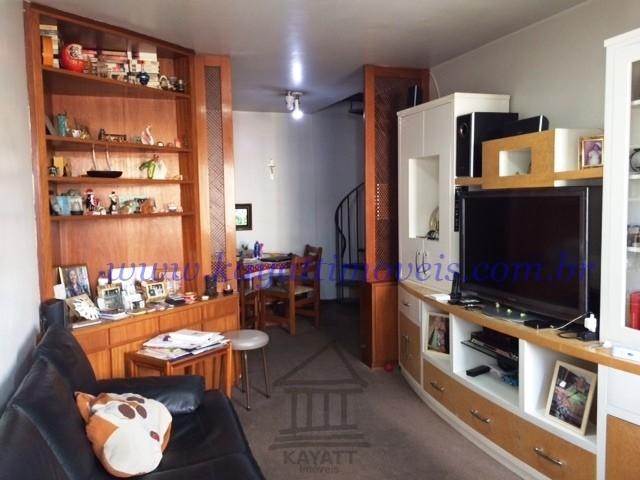 Living/Sala de Jantar