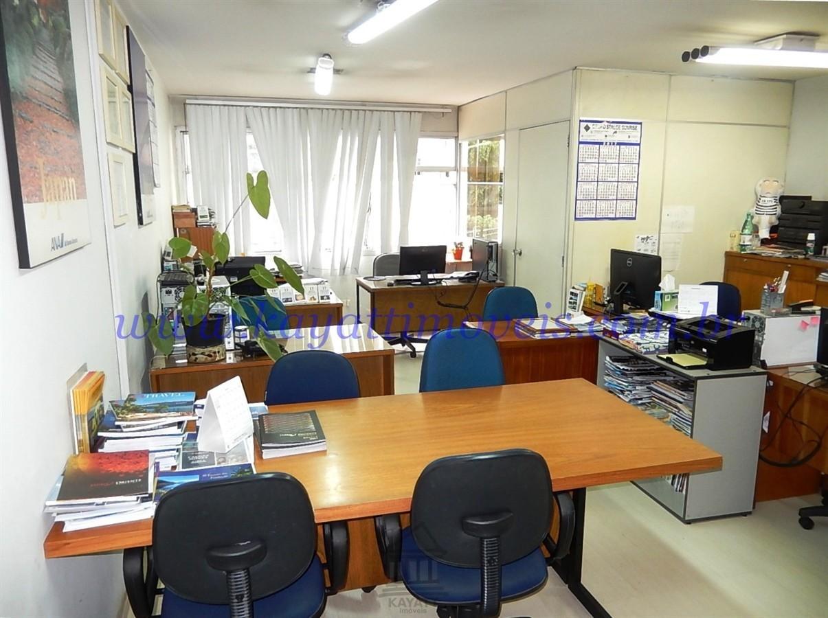 Sala Equipe