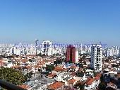 Vista espetacular pertinho do Metrô Alto Ipiranga