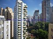 Reformado próximo ao Parque do Ibirapuera