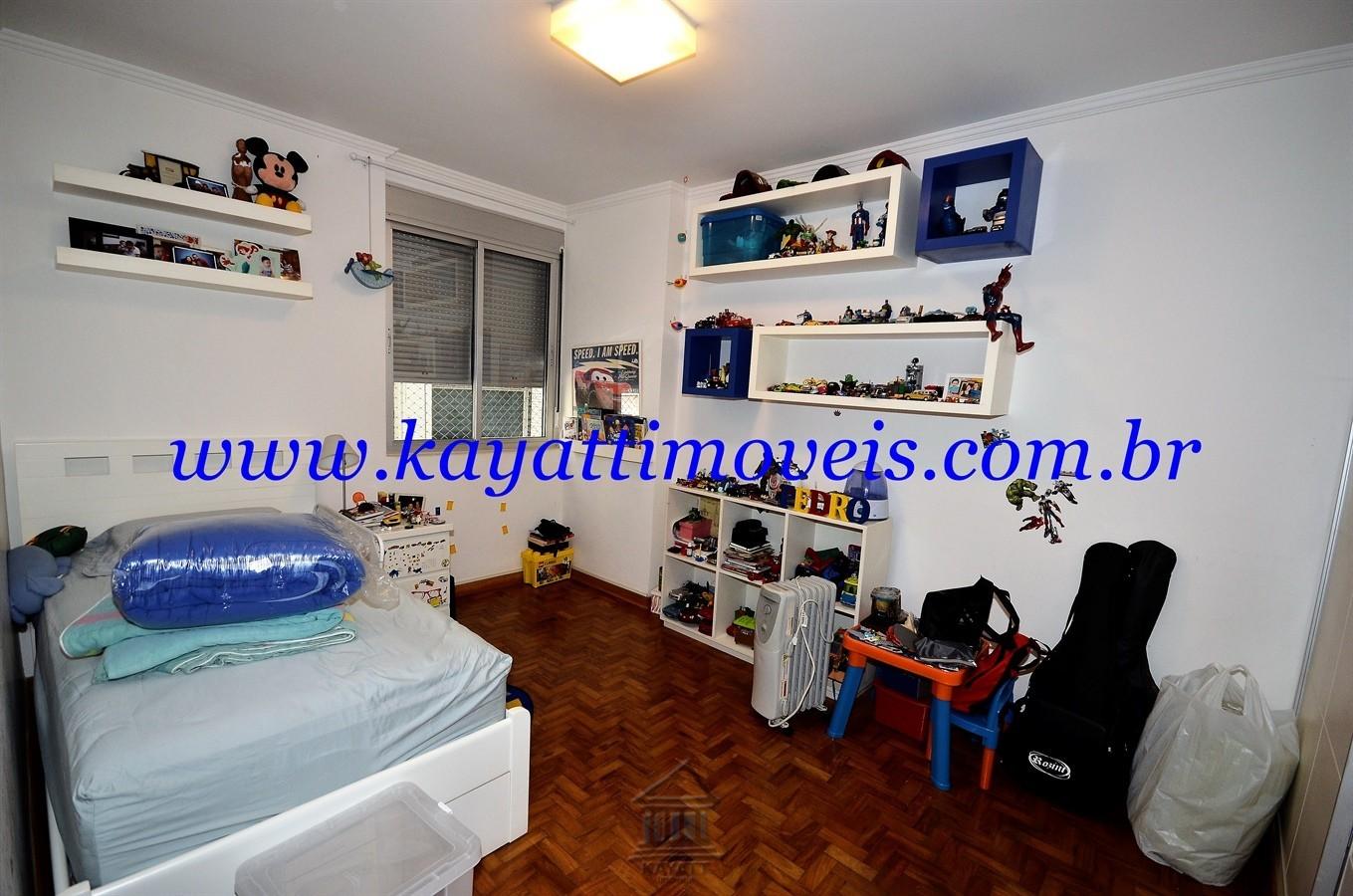 11. Dormitório 1