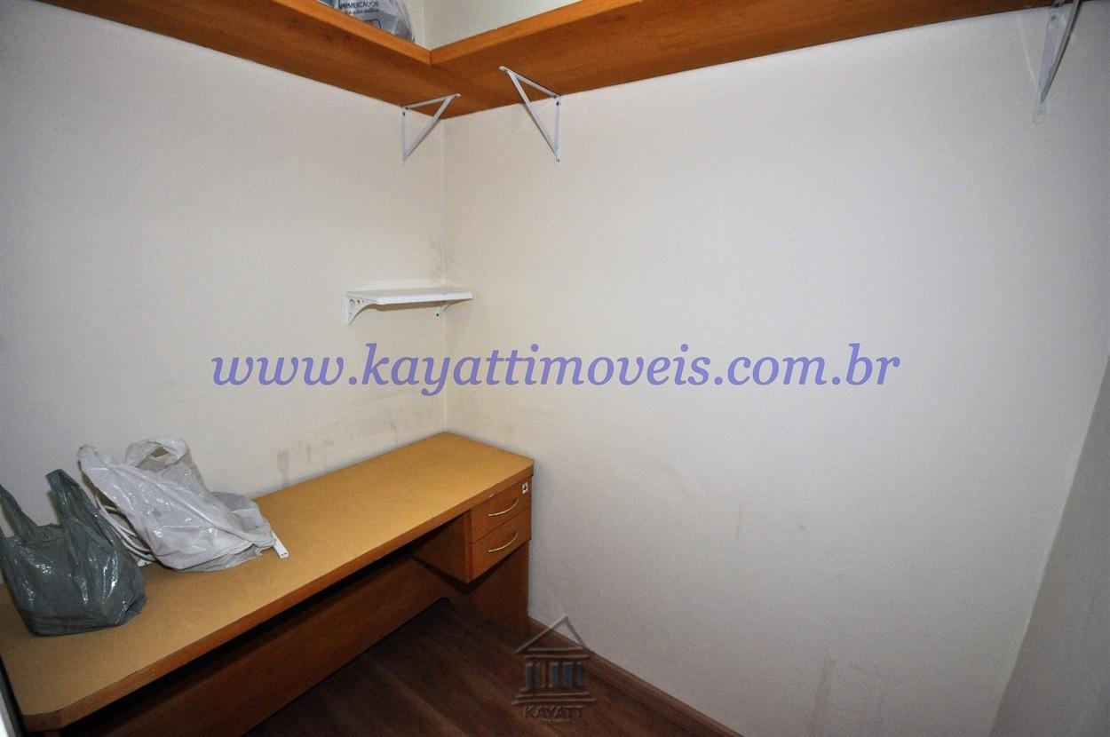 Dormitório serviço