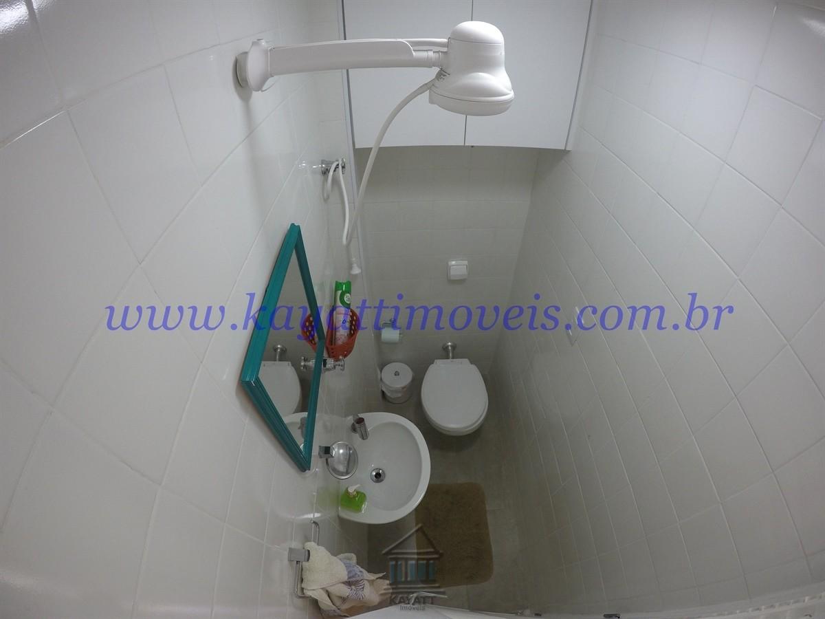 WC de empregada