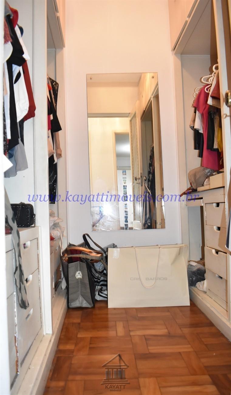 Suíte/Closet