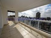 Cobertura duplex nova - Vila Mariana, 158m2 - 3 vg