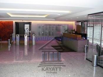 Sala Comercial próximo ao Shopping Higienópolis