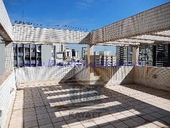 Conjunto comercial com terraço - Próx. à Paulista