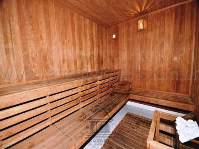 16. Sauna