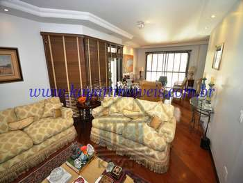 293 m² área útil - 3 vagas