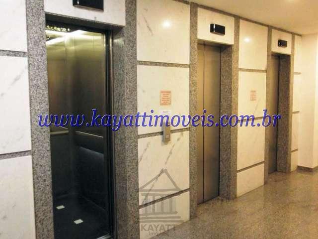 07. Hall elevadores