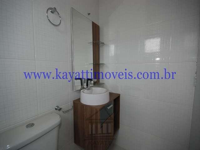 Banheiro suíte foto 2