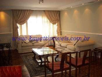 187 m² - Itaim Nobre