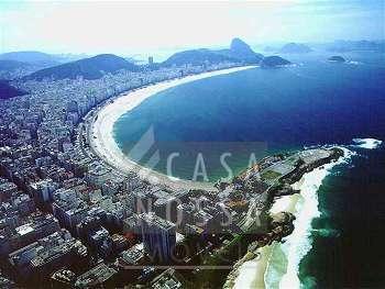 Apartamento à venda em Copacabana – Posto 5