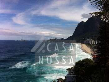 Apartamento à venda São Conrado, Próximo à Praia