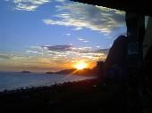 São Conrado Por do Sol 03