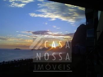 Apartamento para alugar na Praia de S�o Conrado