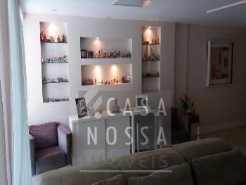 Apartamento à venda em São Conrado –