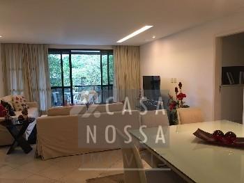 Apartamento à venda na Barra da Tijuca, Mandala