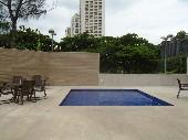 Apartamento Impecável na Praia de São Conrado
