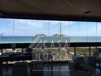 Vendo apartamento magnífico na Praia da Barra